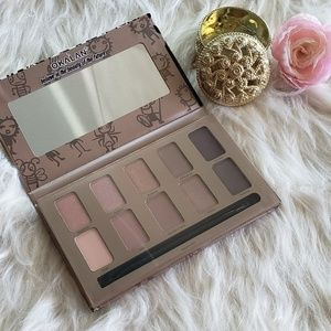 Natural Eyeshadow Palette